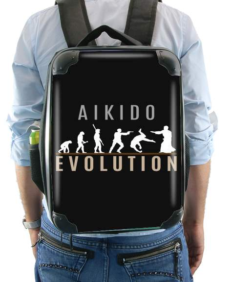 Aikido Evolution for Backpack