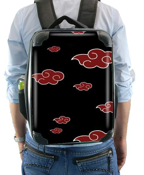 Akatsuki Cloud REd for Backpack