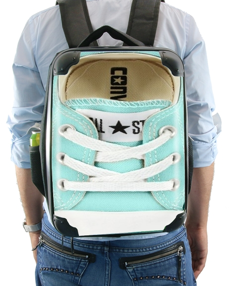 All Star Basket shoes Tiffany for Backpack