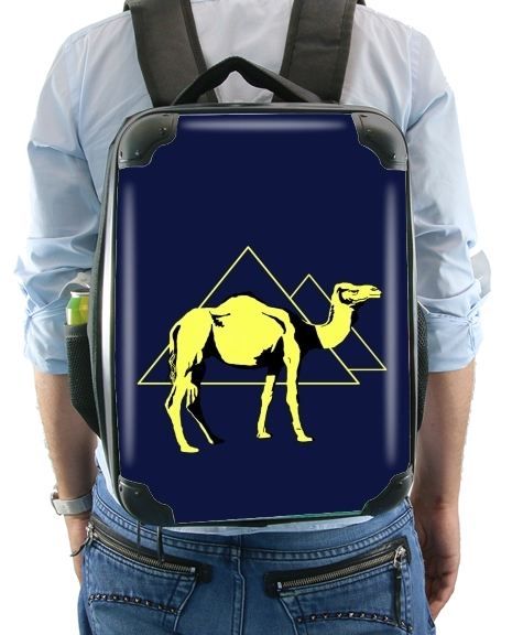 Arabian Camel (Dromedary) for Backpack