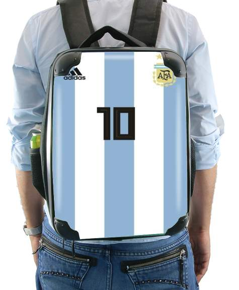 Argentina World Cup Russia 2018 for Backpack