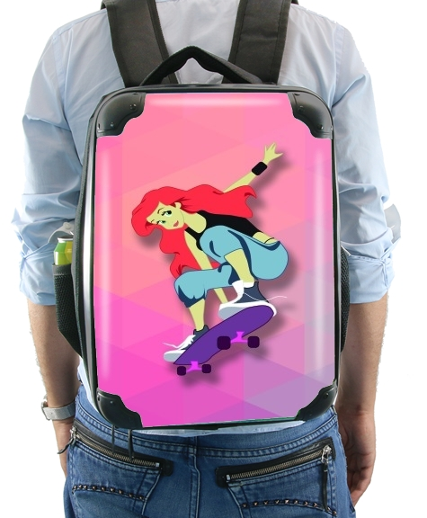 Ariel for Backpack