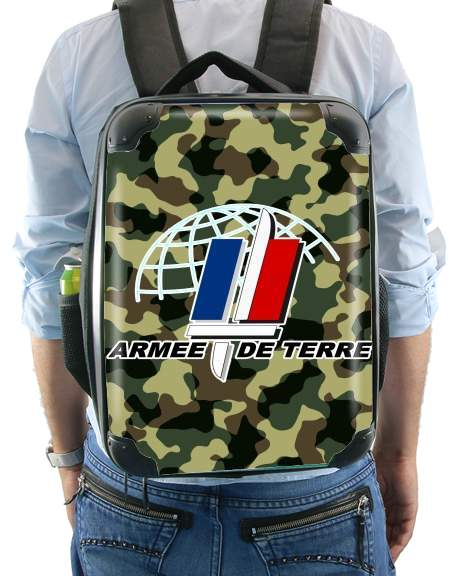 Armee de terre - French Army for Backpack