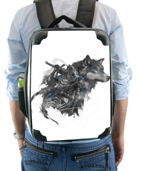 artorias and sif for Backpack