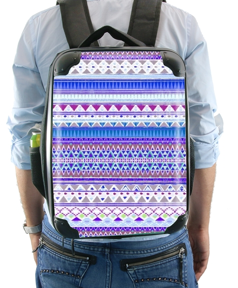 Blue Chenoa Aztec for Backpack