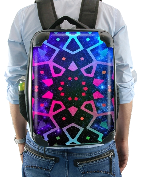 Aztec Galaxy for Backpack