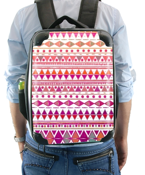 Tribal Aztec Summer Breeze for Backpack