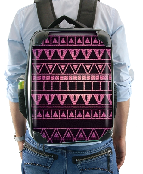 Aztec Pattern II for Backpack