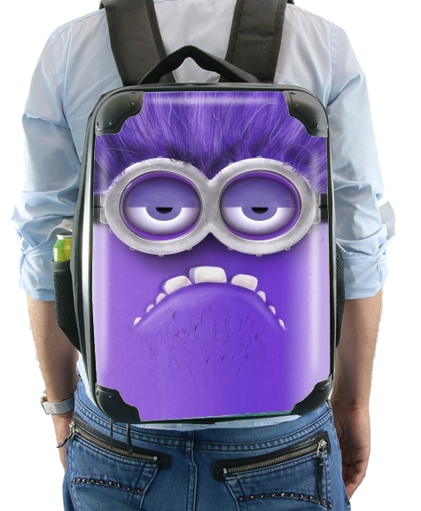 Bad Minion  for Backpack
