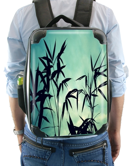 Bamboo in the Nature for Backpack