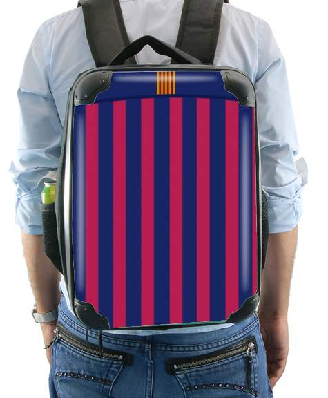 Barcelone Football for Backpack