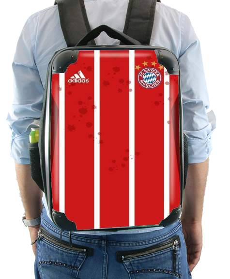 Bayern Munchen Kit Football for Backpack