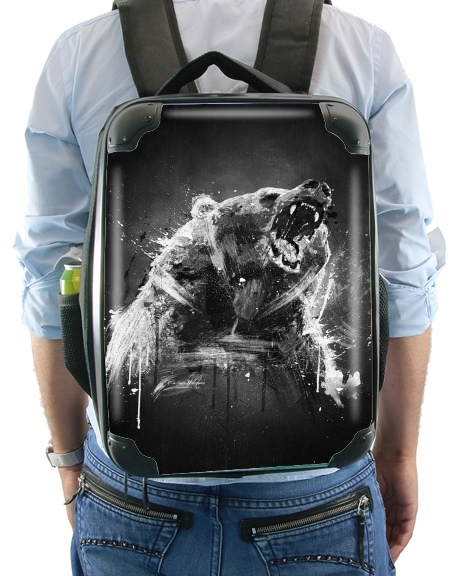 Bear for Backpack