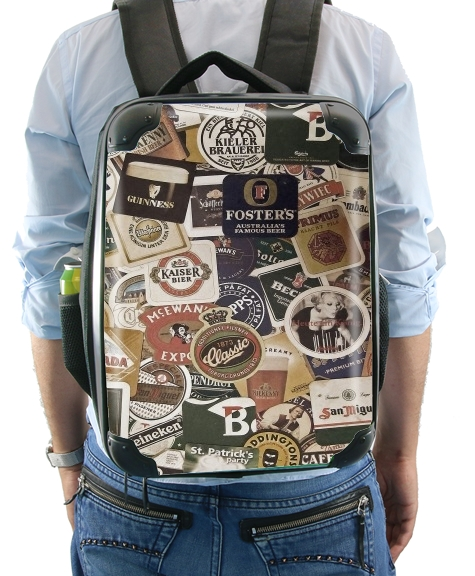 Beers of the world for Backpack