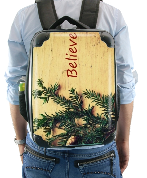 Believe for Backpack