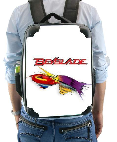Beyblade magic tops for Backpack