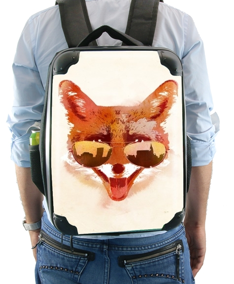 Big Town Fox for Backpack