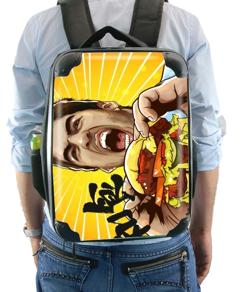 Bigmouth for Backpack