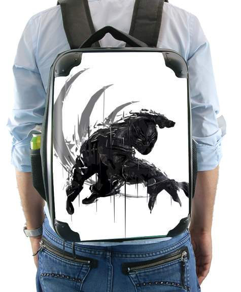 Black Panther claw for Backpack