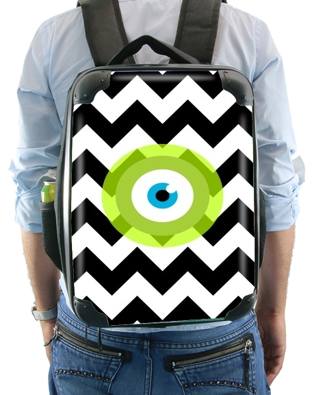 Bob Chevron for Backpack