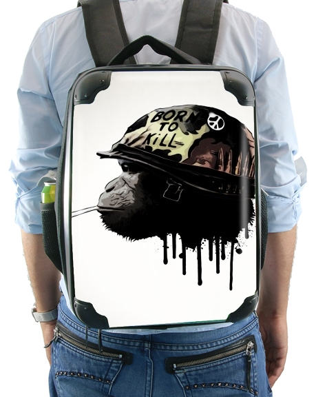 Born To Kill for Backpack
