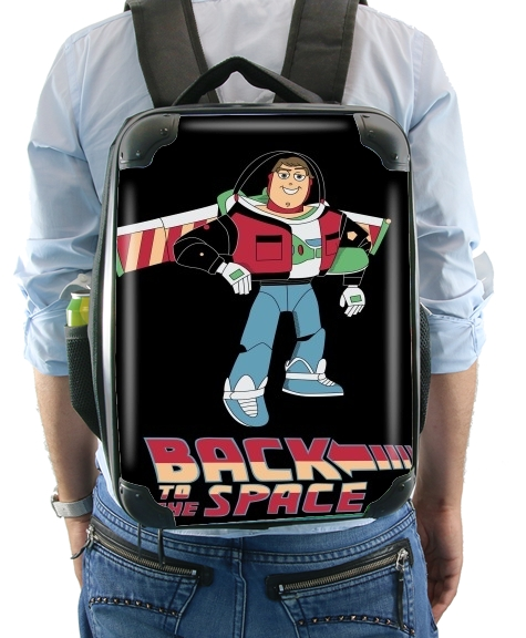 Buzz Future for Backpack