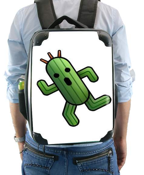 Cactaur le cactus for Backpack