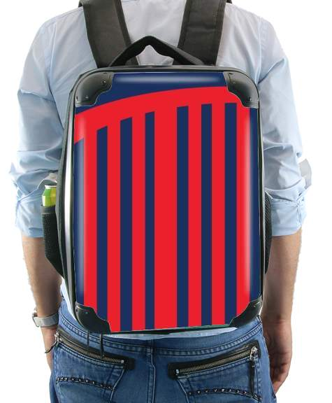 Caen Football Shirt for Backpack