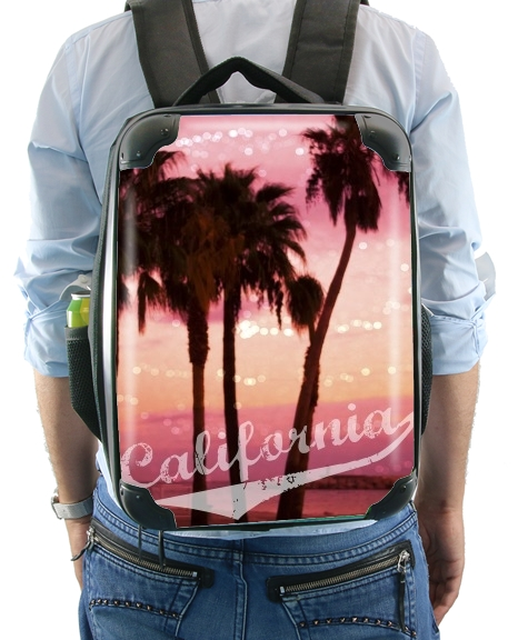 California Love for Backpack