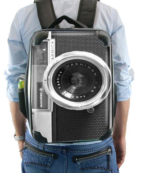 Camera Phone for Backpack