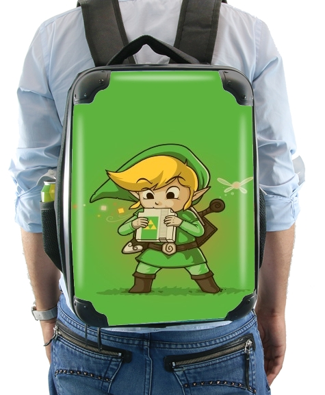 Cartridge of time for Backpack