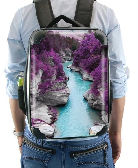 Cascade for Backpack