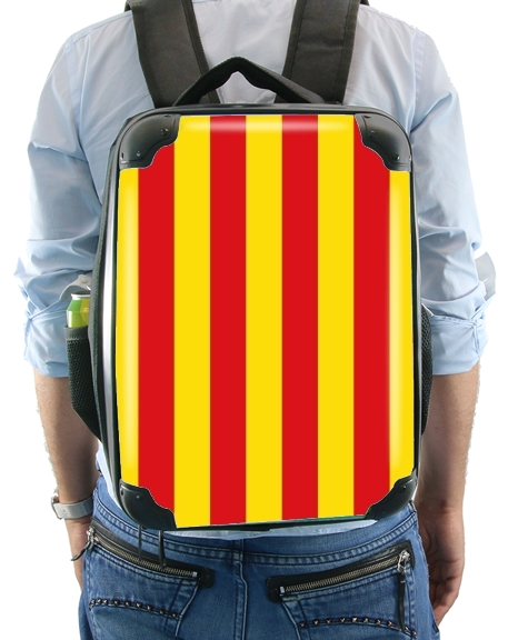 Catalonia for Backpack