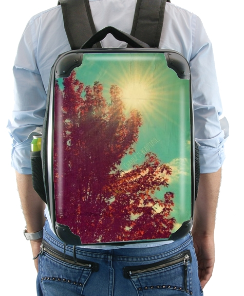 Change is Beautiful for Backpack