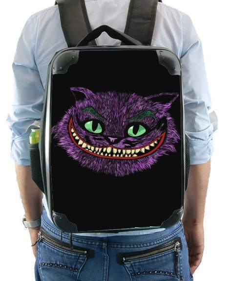 Cheshire Joker for Backpack