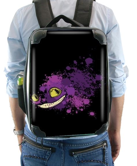 Cheshire spirit for Backpack