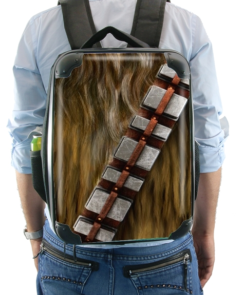 Chewie for Backpack