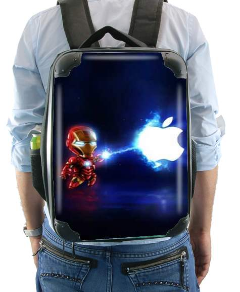 Iron Nano for Backpack