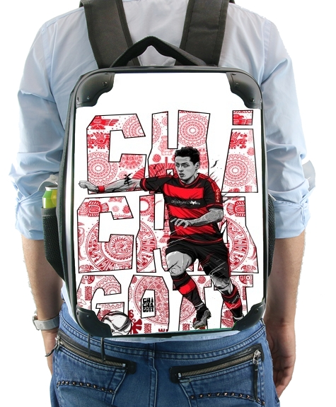Chichagott Leverkusen for Backpack