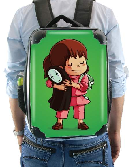 Chihiro Free Hugs for Backpack