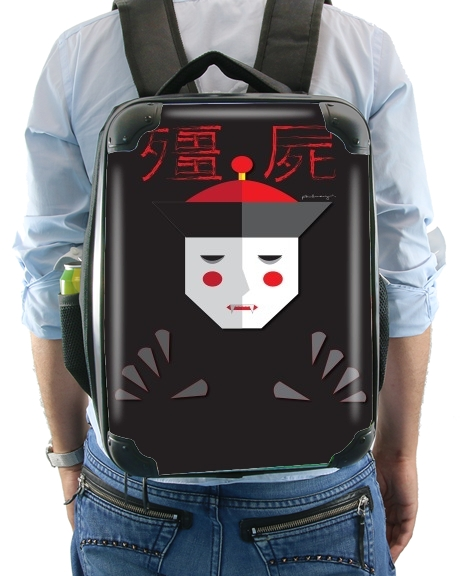 Chinese Vampy for Backpack
