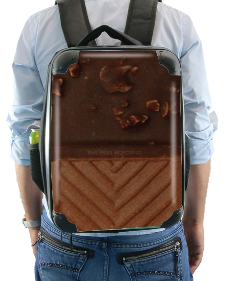 Chocolate Ice for Backpack