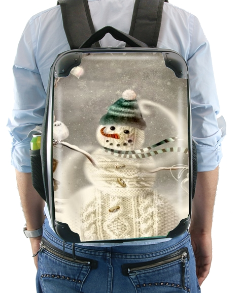Christmas Time for Backpack