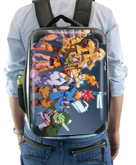 chrono trigger for Backpack