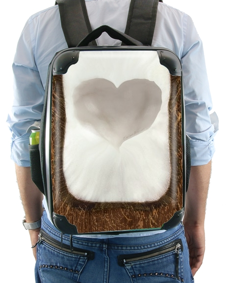 Coconut love for Backpack