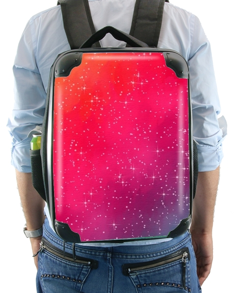 Colorful Galaxy for Backpack