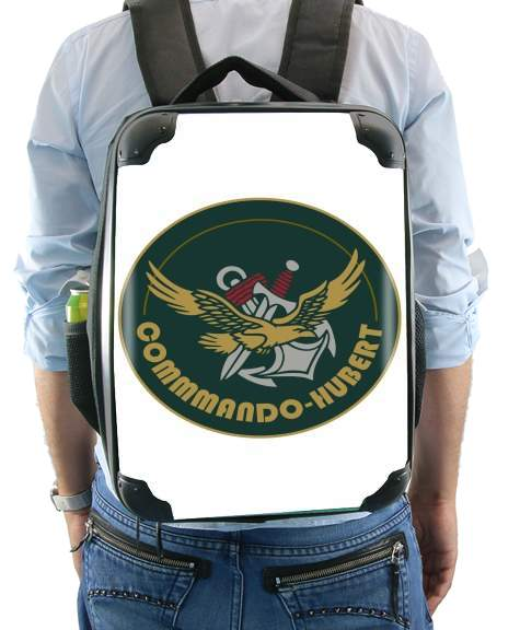 Commando Hubert for Backpack