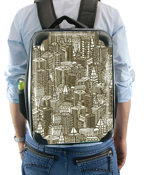 Concrete Visions for Backpack