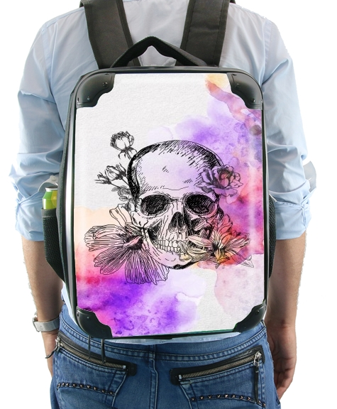 Color skull for Backpack