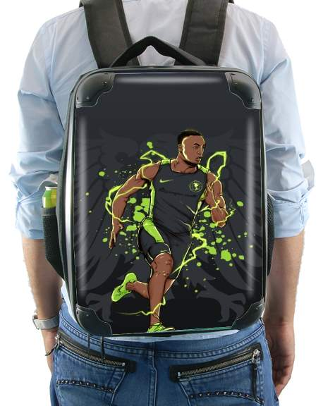 Corre Renato Ibarra Corre for Backpack
